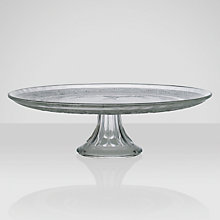 Buy Brissi Valerie Cake Stand Online at johnlewis.com
