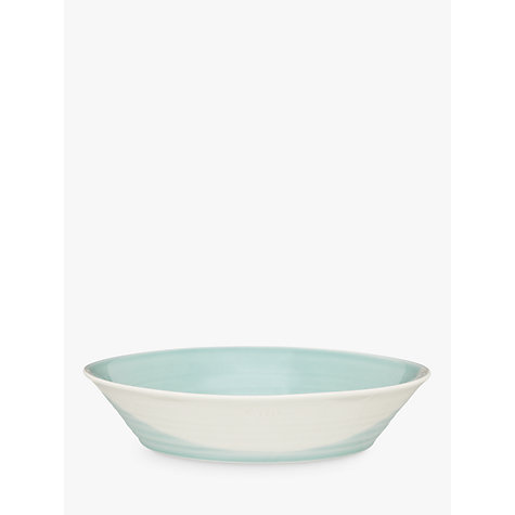 Buy Royal Doulton 1815 Pasta Plates, Set of 4 Online at johnlewis.com
