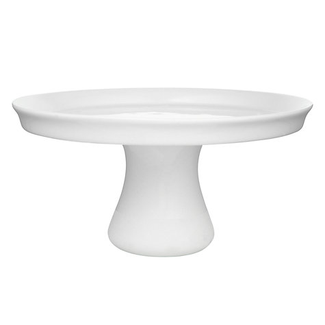 Buy Keith Brymer Jones Word Cake Plate Online at johnlewis.com