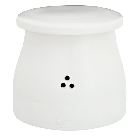 Buy Keith Brymer Jones Word Garlic Pot Online at johnlewis.com