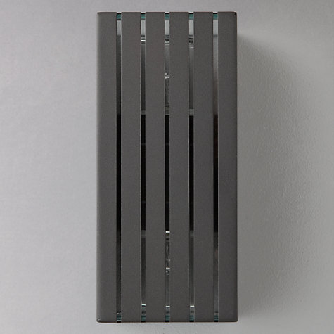 Buy John Lewis Zurich Outdoor Wall Light Online at johnlewis.com