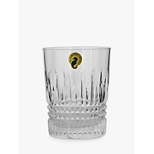 Buy Waterford Lismore Diamond Tumbler, Set of 2 Online at johnlewis.com