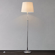 Buy John Lewis Darcy Floor Lamp Online at johnlewis.com