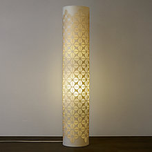 Buy John Lewis Fern Floor Lamp Online at johnlewis.com