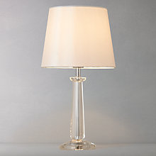 Buy John Lewis Flora Crystal Table Lamp Online at johnlewis.com