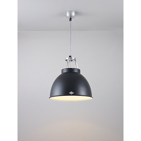 Buy Original BTC Titan Size 1 Pendant, Black Online at johnlewis.com