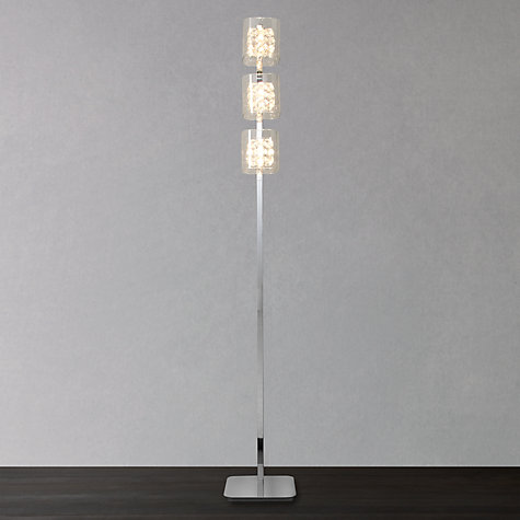 Buy John Lewis Vincenzo Floor lamp Online at johnlewis.com