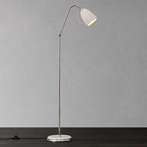 Buy John Lewis Valencia Floor Lamp Online at johnlewis.com