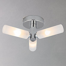 Buy John Lewis Vito Bathroom Light Online at johnlewis.com