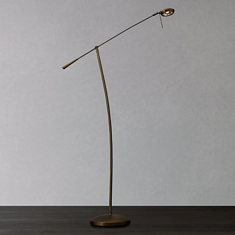 Buy John Lewis Wave LED Floor Lamp Online at johnlewis.com