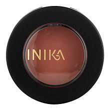 Buy INIKA Crème Colour for Cheeks and Lips Online at johnlewis.com