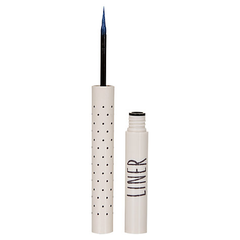 Buy TOPSHOP Liquid Eyeliner Online at johnlewis.com