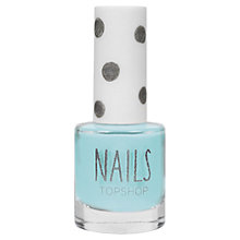 Buy TOPSHOP Nails, Boy Next Door Online at johnlewis.com