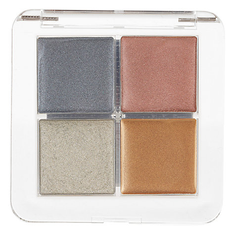 Buy TOPSHOP Eyeshadow Palette, Game On Online at johnlewis.com