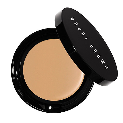 Buy Bobbi Brown Long-Wear Even Finish Compact Foundation Online at johnlewis.com