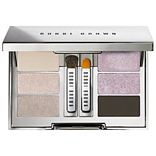 Buy Bobbi Brown Luxe Eye Palette Online at johnlewis.com