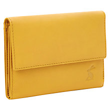 Buy Joules Finchley Tri Fold  Purse Online at johnlewis.com