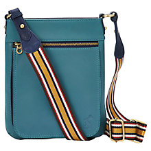 Buy Joules Queensbury Cross Body Bag Online at johnlewis.com
