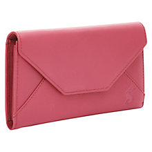 Buy Joules Islington Postcard Purse Online at johnlewis.com