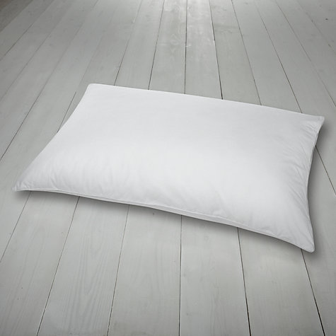 Buy John Lewis Ultimate Wash Pillow Online at johnlewis.com