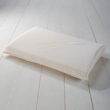 Buy John Lewis Memory Foam Standard Pillow, Firm Online at johnlewis.com