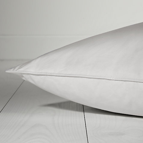 Buy little home at John Lewis New Duck Feather and Down Bed Set Online at johnlewis.com