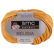 Buy SMC Belisia Yarn, 50g Online at johnlewis.com