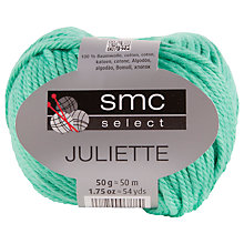 Buy SMC Juliette Yarn Online at johnlewis.com
