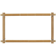 "Buy Tapestry Easy Clip Frame, 18x12"" Online at johnlewis.com"