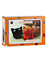 Buttonbag Kitten Basket Craft Kit