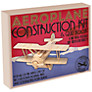 Professor Puzzle Aeroplane Construction Kit