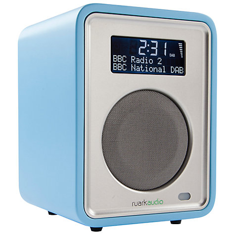 Buy Ruark R1 MKII DAB Digital Radio Online at johnlewis.com