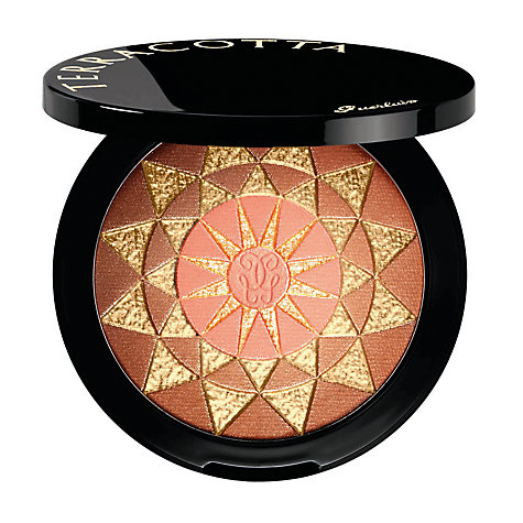 Buy Guerlain Terracotta After Summer Compact Online at johnlewis.com