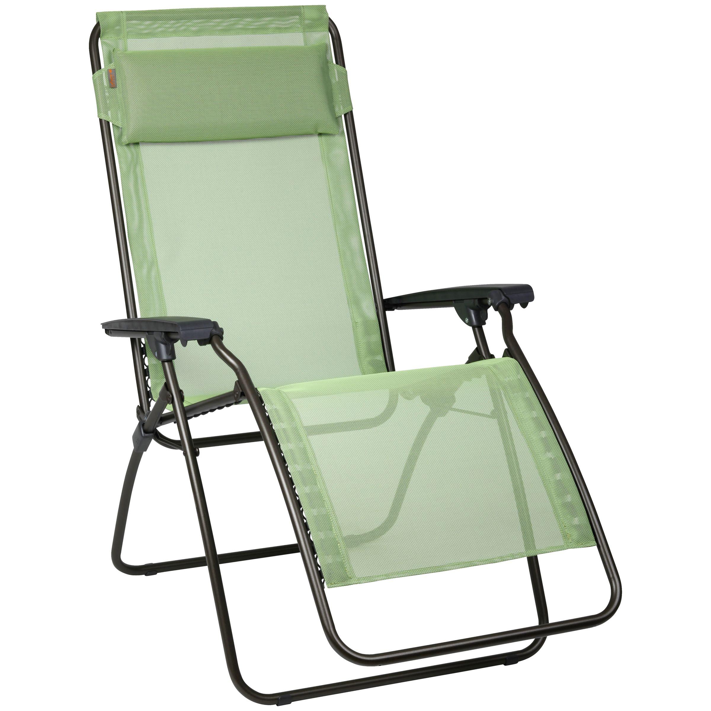 La Fuma R Clip Outdoor Relaxer Chair