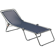 Buy Lafuma Siesta Sunlounger Online at johnlewis.com