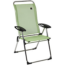 Buy Lafuma Cham Elips Outdoor Recliner Chair Online at johnlewis.com