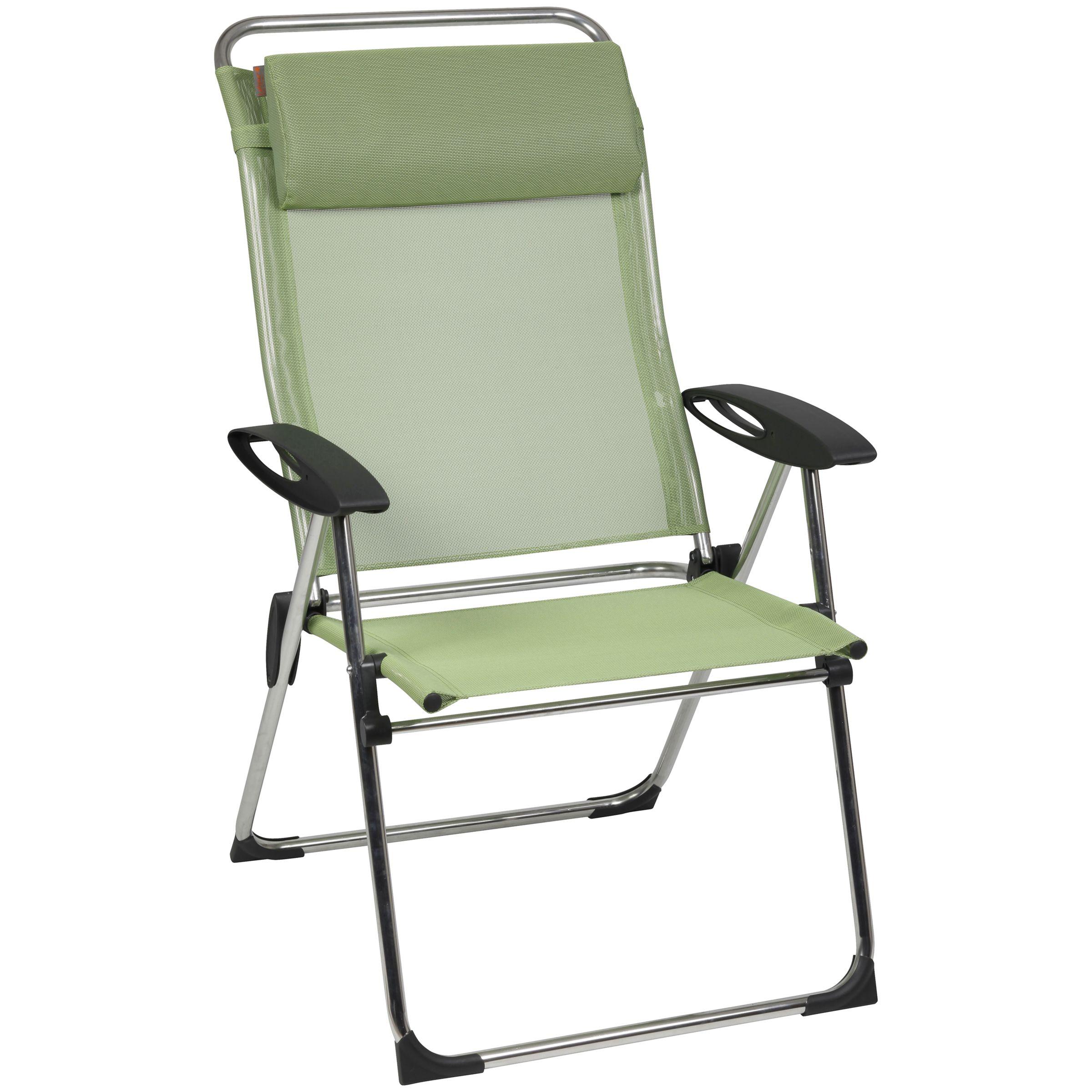Lafuma Cham Elips XL Outdoor Recliner Chair