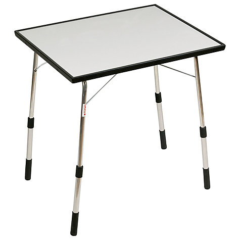 Buy Lafuma Louisane Outdoor Folding Table, Carbon Online at johnlewis.com
