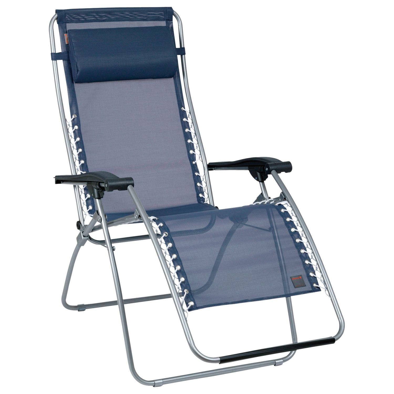 Lafuma RSXA Relaxer Chair, Ocean