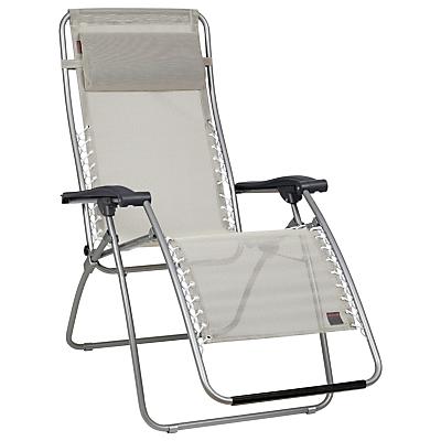 Lafuma RSXA Relaxer Chair
