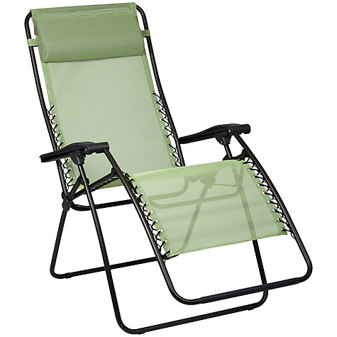 Buy Lafuma RSXA XL Relaxer Chair Online at johnlewis.com