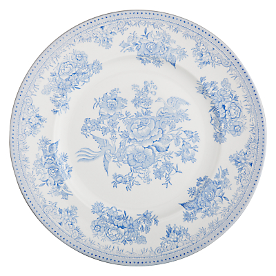 Burleigh Asiatic Pheasant Side Plate
