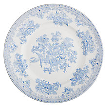 Buy Burleigh Asiatic Pheasant Side Plate Online at johnlewis.com