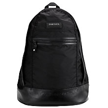 Buy Diesel New Ride Backpack Online at johnlewis.com
