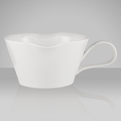 Buy Royal Doulton Serving Jug, 0.45L, White Online at johnlewis.com