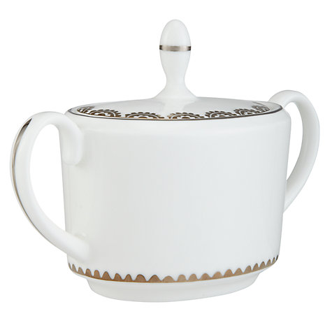 Buy Vera Wang for Wedgwood Flirt Sugar Bowl Online at johnlewis.com