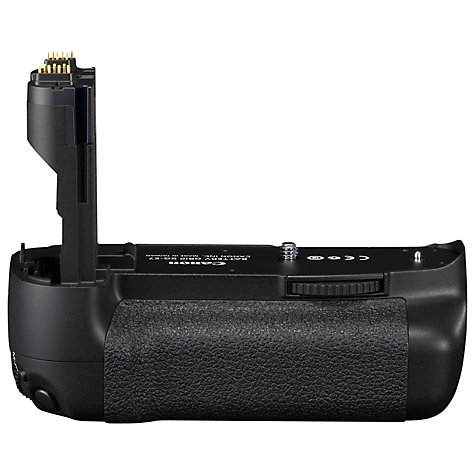 Buy Canon BG-E7 Battery Grip for EOS 7D Online at johnlewis.com