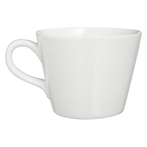 Buy Keith Brymer Jones Word Love Mug, 350ml Online at johnlewis.com