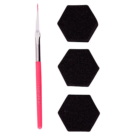 Buy TOPSHOP Nail Art Sponge Kit Online at johnlewis.com