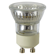Buy John Lewis 35W GU10 35mm Halogen Spotlight Bulb Online at johnlewis.com
